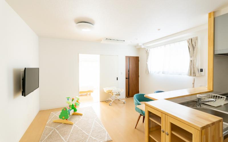 comomotie(こももティエ)専用室の写真1